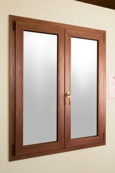 Finestre a battente o finestre scorrevoli - Finestre usate in pvc ...