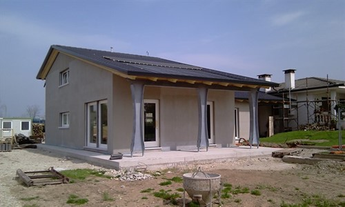 Casa passiva progettiamo il tuo benessere for Costruisci il tuo prezzo della casa