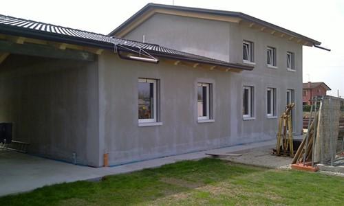 Casa passiva progettiamo il tuo benessere for Subito casa milano