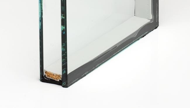 Prestige 76 round serramenti in pvc - Vetrocamera basso emissivo ...